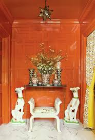 Pumpkin Spice Paint Living Room 20 Great Shades Of Orange Wall Paint And Coral Apricot