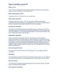 ... Fashionable How To Write A Proper Resume 12 Server Example Examples  Sample ...