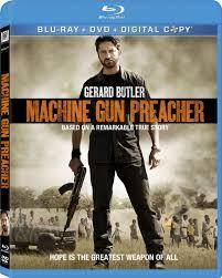 Home Video Jackson S Dvd Review Gerard Butler In Machine Gun