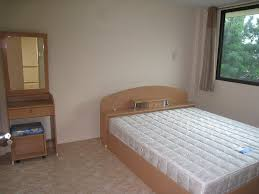 Picture Of The Second Bedroom