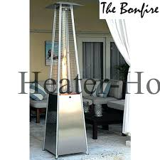 natural gas heaters outdoor natural gas patio heater natural gas space heaters at home depot