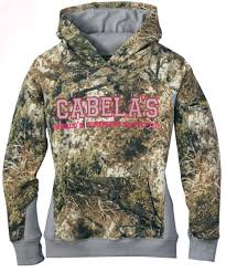 Amazon Com Cabelas Youth Colorphase Hoodie With 4most