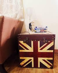 Uncategorized. Union Jack Trunk. christassam Home Design