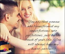 Wife Love Quotes Inspiration 48 Love Quotes For Wife That Will Surely Leave Her Smiling