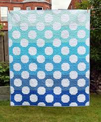 Blue Lagoon Quilt - Just Jude Designs - Quilting, Patchwork ... & Blue Lagoon Quilt (British Patchwork & Quilting Magazine Aug17) Adamdwight.com