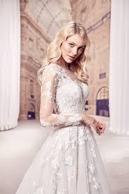 Designer Bridal Gowns With Sleeves Wedding Dress Md269 Wedding Dresses Gorgeous Wedding