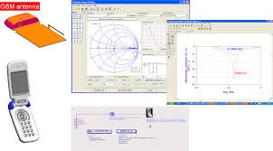 Smith Chart Simulation Software Amds Release 2007 6 Discontinued Keysight Formerly