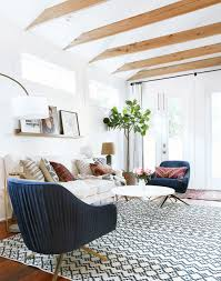 If you like to entertain guests, an ottoman may suit your home. How To Choose A Coffee Table Or Ottoman Plus 15 Favorites