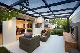 patio roof panels. Patio Roof With Polycarbonate Panels Pergola Ideas What