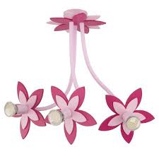 Подвесная <b>люстра Nowodvorski</b> Flowers Pink <b>6894</b> купить по ...