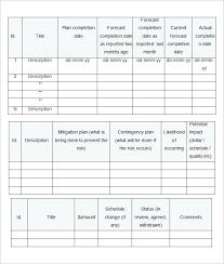 It Monthly Report Template Construction Safety Monthly Report