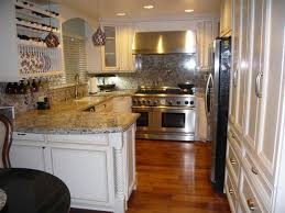 Functional Kitchen Cabinets Adorable Small Kitchen Remodels Options To Consider For Your Small Kitchen