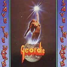 <b>Save The</b> World: <b>GEORDIE</b>: Amazon.ca: Music