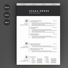 Innovative Resume Templates Design Resume Template Best Of Modern Resume Template Cover Letter 22