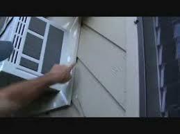 exterior window trim install. exterior window trim install e