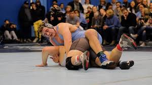 Danny Conley - Wrestling - Columbia University Athletics