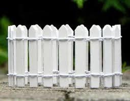 white picket fence. White Picket Fence \u2013 Edging