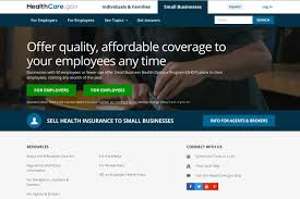trump administration seeks to end care enrollment for small businesses on healthcare gov in 2018