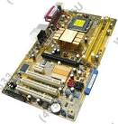 МАтеринська плата  s775 MSI P965 neo б\в