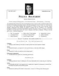 Executive Resume Templates 2015 7 2015 Resume Trends Sample Resumes Sample Resumes Pinterest