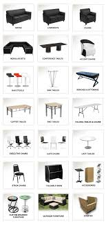 office furniture trade shows. Outdoor Event Furniture, Trade Show Exhibit Convention Office Furniture And More!!! Shows O