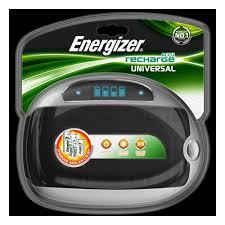 <b>Зарядное устройство Energizer Universal</b> Charger — купить в ...