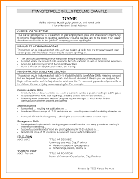 Skills To List On Your Resume Ideas Of 11 Example Resume Skills List In Skill List Resume