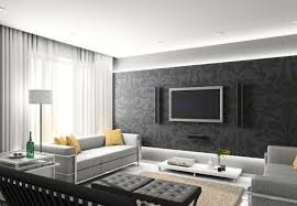 Small Picture Living Room Wall Designs With Inspiration Ideas 48012 Fujizaki