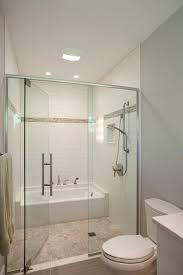 guest bathroom shower ideas. Marvelous Guest Bathroom Shower Ideas With Tub Nest Designs Llc I