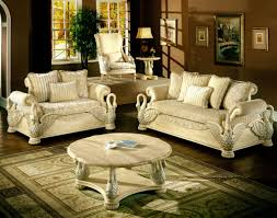 Luxury Living Room Furniture Collection - Bedroom and living room furniture