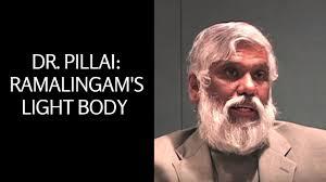Dr Pillai Light Body Dr Pillai Ramalingams Light Body