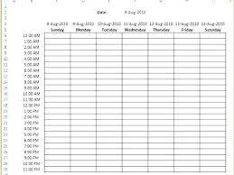Calendar Agenda E Classroom Class Schedule Line Maker School