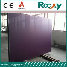3mm 4mm 5mm 6mm 8mm 10mm acid etch glass