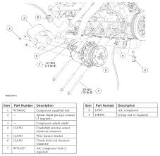 2009 econoline a c compressor wiring diagram just another wiring ford e series cargo questions how do i replace ac compressor rh cargurus com single phase compressor wiring schematics single phase compressor wiring