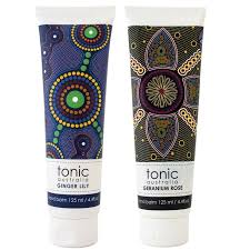 shea er hand balm made by tonic australia this hand balm is a fantastic australian gift to send overseas to relatives and friends