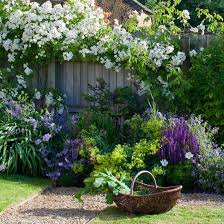 Small Picture Garden Design Garden Design with my english garden my garden