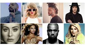 Hair Style Quiz 2015 pop quiz how well do you know the year in pop music kqed arts 6895 by wearticles.com