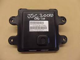 jeep grand cherokee 05 10 3 0 crd fuse box ecu p04692017aj image is loading jeep grand cherokee 05 10 3 0 crd