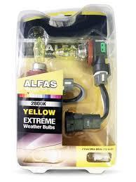 <b>Лампа AVS Alfas</b> Extreme Weather H11 12V 85W T10 2800К 2 2шт ...
