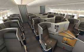 American Airlines Award Travel Chart How To Upgrade To Business First Class On American Airlines