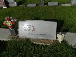 Terry J Ledet Jr. (1975-2004) - Find A Grave Memorial
