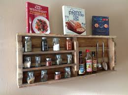 Spice Rack Ideas 39 Wood Crate Storage Ideas That Will Have You Organized In No Time