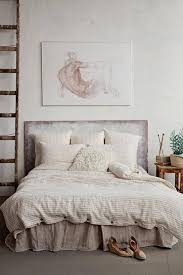 stone washed linen bedding. Plain Stone Striped Linen Duvet Cover Off White And Natural Linen Stone To Washed Linen Bedding E