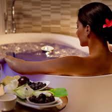 <b>СПА</b>-<b>ванна</b> с ароматическим наполнителем в Санкт-Петербурге ...