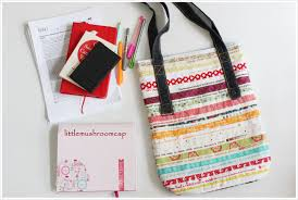 Tote Bag Designs Patterns 25 Free Purse And Bag Patterns To Sew