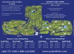 Avalon Golf Links - Seattle Golf Courses - Bellingham - Mount Vernon