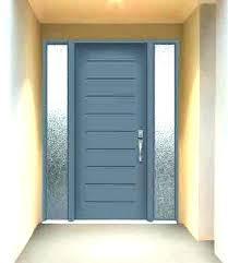Modern Front Door Handles Modern Entry Door Hardware Sets bevegme
