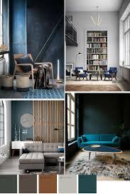 Home Decor Design Trends 2017 Blue Color Trend In Home Decor 100 100 Interior Pinterest 22
