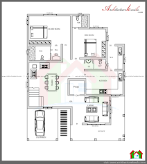 100 3 Bedroom House Plans East Facing 100 East Facing