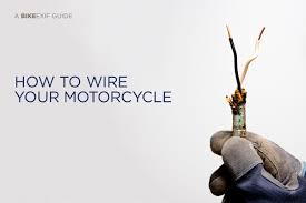 motorcycle wiring 101 bike exif motorcycle wiring diagram pdf at Motorcycle Wiring Harness Diagram